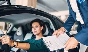 Особенности покупки поддержанного автомобиля