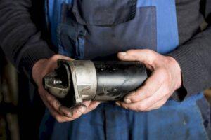 Ищем неисправность в системе зажигания автомобиля