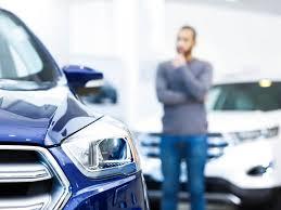Как подобрать автомобиль